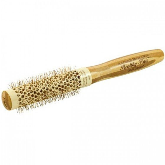 Olivia Garden Брашинг HH-23 Thermal Brush Healthy Hair CER+ION OGBHHT23