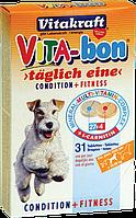 Vitakraft Vita-Bon 31табл. д/собак всех пород