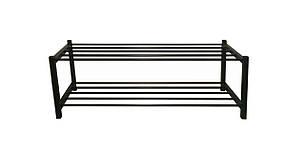 Полка металлическая  для обуви J2 (подставка металлическая для обуви), фото 2