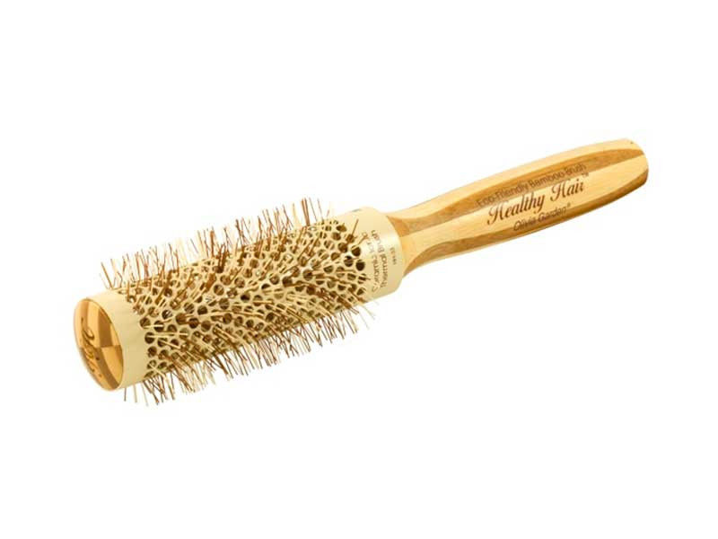 Olivia Garden Брашинг HH-43 Thermal Brush Healthy Hair CER+ION OGBHHT43