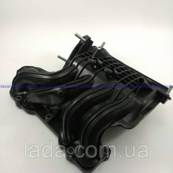 Коллектор впускной 8 кл. ВАЗ 2111 пластик