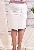 Молочная юбка 770475 Размер: 42, 44, 46, 48, 50, 52, 54, 56, 58, 60.