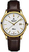 Часы ATLANTIC 62341.45.21 кварц.