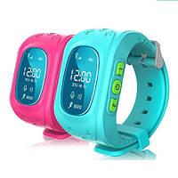Детские смарт часы Smart Watch Q50, GSM, Bluetooth, sim