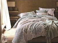 Евро макси набор постельного белья Сатин люкс (Tiare™) №5T