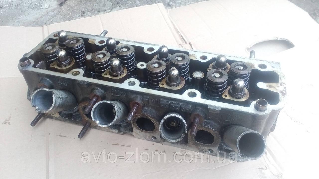 Головка блока Opel Astra, Vectra, Kadett, Corsa 1,4.