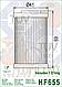 Масляный фильтр Hiflo HF655 для Husaberg, Husqvarna, KTM., фото 2