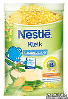 Безмолочная каша Nestle Кукурузная с бифидобактериями с 4 месяцев 160 г.