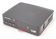 Цифровой ресивер World Vision T54 (DVB-T2)