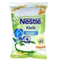 Безмолочная каша Nestle Рисовая с бифидобактериями с 6 месяцев 160 г.