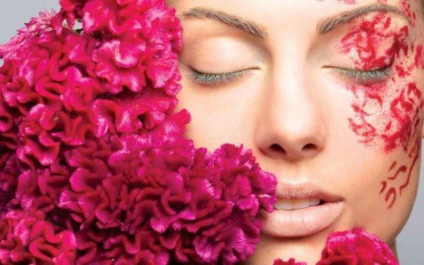 Косметика для обличчя: пудри / тону / бази / коректори Make-Up Atelier Paris
