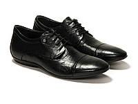Стильные мужские туфли Etor