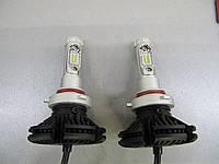 Светодиодные лампы головного света G7S НB3(9005) ― альтернатива  ксенону в рефлекторную оптику. Комплект 2шт.