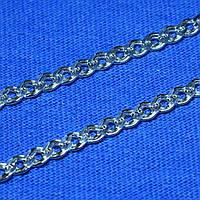 Серебряная цепочка Нонна размер 50 см 90120206041, фото 1
