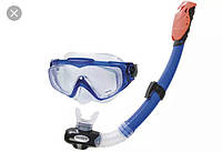 Набор для плавания Intex 55962 Маска + Трубка