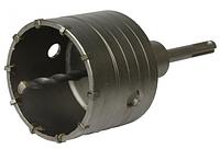 Коронка алмазная Werk SDS-plus 75 мм (WE104075)