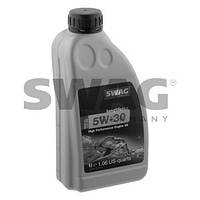Синтетическое моторное масло SWAG 5W30 1л.Longlife Plus ( MB 229.51 , VW 504 00/507 00 , BMW LL-04 )