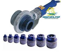 Сварочный комплект Dytron Polys SP-4a 1200W PROFF (насадки 40-90 мм.)