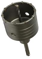 Коронка алмазная Werk SDS-plus 80 мм (WE104080)