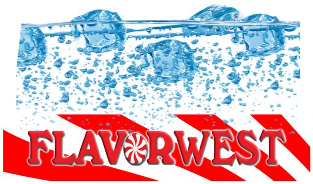 Тонізуючі та інші ароматизатори Flavor West