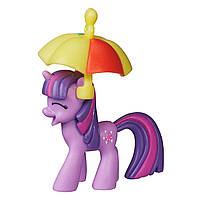 My Little Pony Friendship is magic collection Twilight Sparkle figure!
