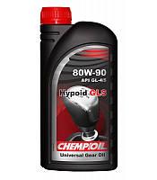 Трансмиссионное масло Chempioil Hypoid GLS 80W90 GL-4/5 1л.