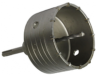 Коронка алмазная Werk SDS-plus 100 мм (WE104100)