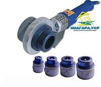 Сварочный комплект Dytron Polys SP-4a 1200W PROFF (насадки 63-110 мм.)
