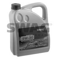 Синтетическое моторное масло SWAG 5W30 4л.Longlife Plus ( MB 229.51 , VW 504 00/507 00 , BMW LL-04 )