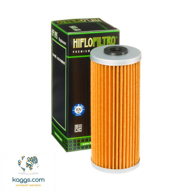 Масляный фильтр Hiflo HF895 для Ural.