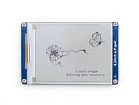 "Дисплей e-Paper 4.3"" електронні чорнила від Waveshare, фото 1"