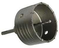 Коронка алмазная Werk SDS-plus 110 мм (WE104110)