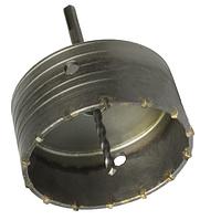 Коронка алмазная Werk SDS-plus 120 мм (WE104120)
