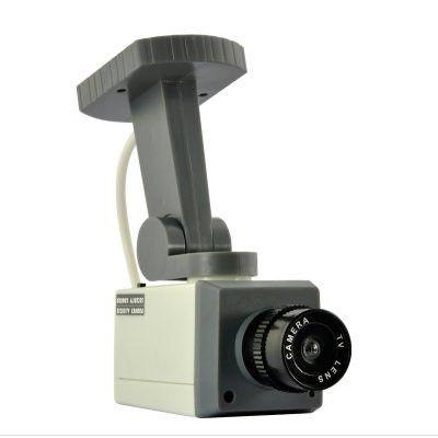 Муляж камеры видеонаблюдения CAMERA DUMMY XL018, видеонаблюдение муляж, уличная камера муляж - Оптово-розничный интернет-магазин 100 процентов в Ивано-Франковске