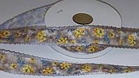 Лента винтажная 2,5 см