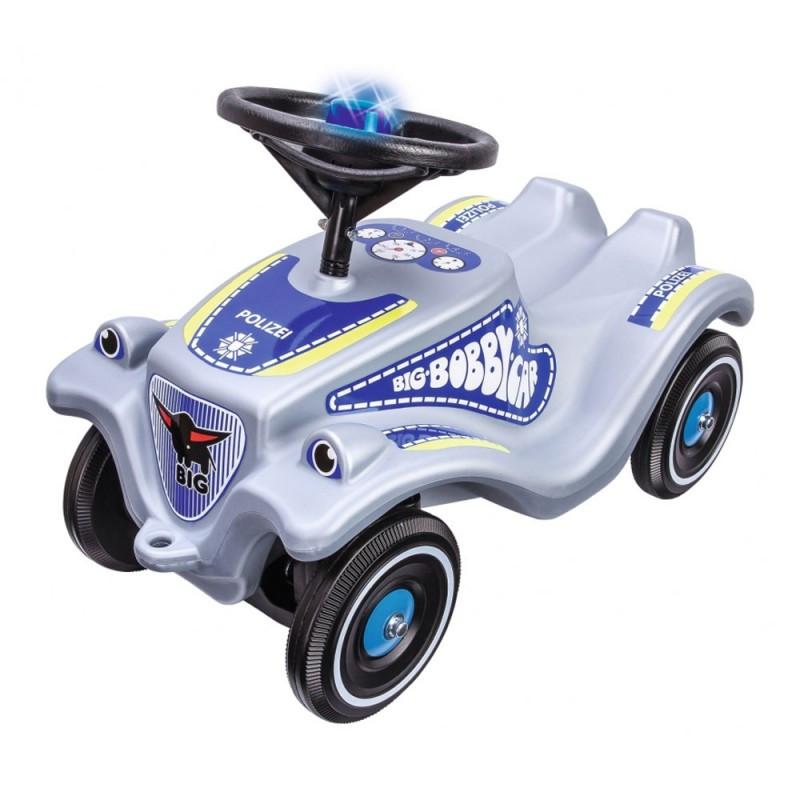 Машинка каталка Полиция BIG 56101