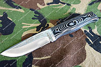 Нож тактический Разведчик, рукоять микарта