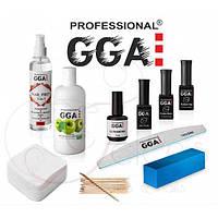 Набор GGA Professional без УФ лампы