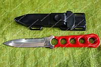 Нож для дайвинга из нержавеющей стали