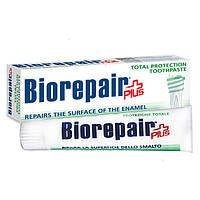 Зубная паста профессиональная защита и восстановление Biorepair