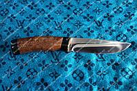 Нож охотничий  Кап Береза,сталь 440с
