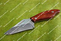 Нож  нескладной для разделки