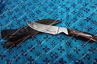 Нож охотничий ,красивая гравировка ,подарочный вариант
