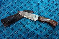Нож охотничий Крокодил, ручная работа (украина)