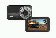 Автомобільний відеореєстратор Carcam T639 SKU0000679