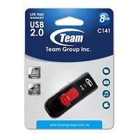 Флеш-накопитель USB 8Gb Team C141