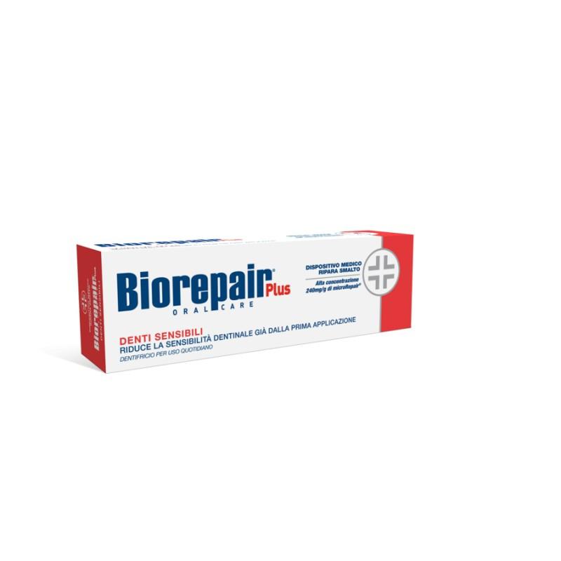 Зубна паста професійне позбавлення від чутливості Biorepair
