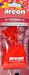 Ароматизатор Areon PEARLS Spring Bouquet / Весенний букет
