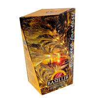 Чай черный Basilur коллекция Зимняя фантазия Зимняя мечта 85г