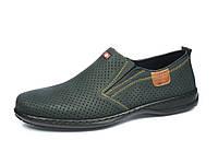 Туфли мужские Rieker 01356-14, фото 1